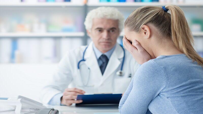 infeccao urinaria cronica
